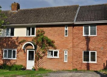 Thumbnail 4 bed semi-detached house for sale in Trinity Road, Shrewton, Salisbury