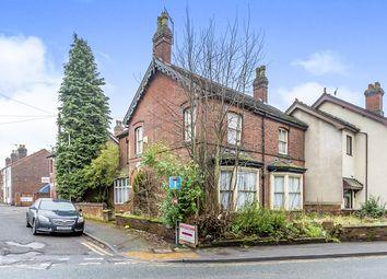 Thumbnail 4 bedroom semi-detached house for sale in Trentham Road, Longton, Stoke-On-Trent