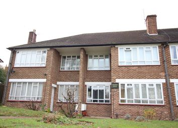 Thumbnail 2 bed flat to rent in Catsey Lane, Bushey