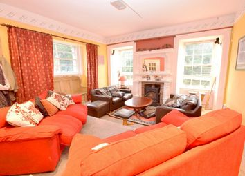 Thumbnail 7 bed country house for sale in Eaglesfield, Lockerbie