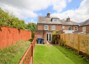 Thumbnail 3 bed end terrace house to rent in Trafford Road, Great Missenden