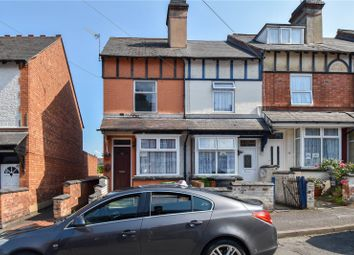 3 bed end terrace house for sale in Mount Street, Redditch, Worcestershire B98