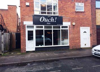 Thumbnail Retail premises to let in Kingsfield Road, Birmingham
