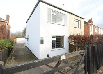 2 bed semi-detached house for sale in Middle Road, Southampton SO19