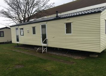 Thumbnail 3 bedroom mobile/park home for sale in Watchet