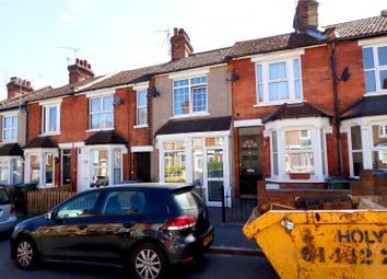 Thumbnail 2 bed terraced house for sale in St. James Road, Watford