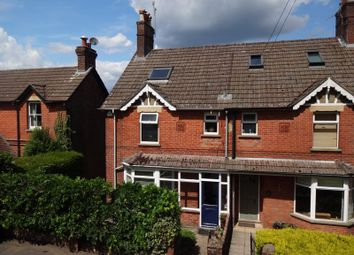 4 bed semi-detached house for sale in Camelsdale Road, Haslemere GU27