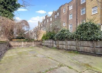 Thumbnail Land for sale in Lidlington Place, Mornington Crescent, London