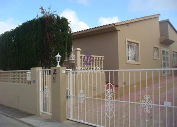 Thumbnail 4 bed chalet for sale in La Nucia, Alicante, Spain