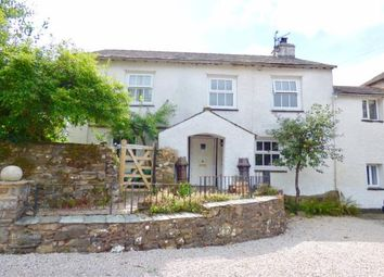 Thumbnail 4 bed semi-detached house for sale in Beckside House, Old Hutton, Kendal