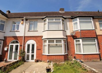 3 bed terraced house for sale in Beaulieu Avenue, Fareham PO16