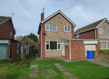 Thumbnail 3 bed detached house for sale in Highfield Road, Beverley, East Yorkshire
