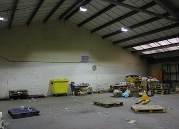 Thumbnail Industrial for sale in Shaw Road, Liverpool