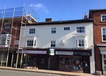Thumbnail Retail premises for sale in 133/133A High Street, Henley In Arden