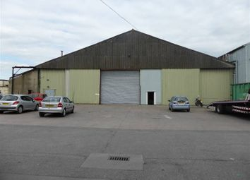 Thumbnail Warehouse to let in Winterstoke Road, Weston-Super-Mare
