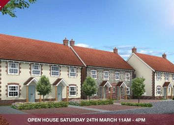 Thumbnail 4 bed semi-detached house for sale in Thame Road, Chinnor