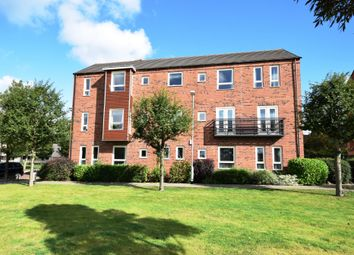 Thumbnail 2 bed flat for sale in Davy Road, Allerton Bywater, Castleford