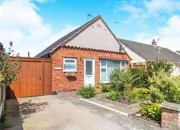 Thumbnail 2 bed bungalow for sale in Overton Avenue, Prestatyn