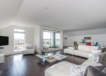 Thumbnail 2 bed flat for sale in The Mill, Ipswich, Suffolk