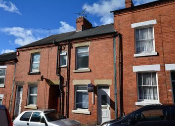 Thumbnail 3 bed property for sale in Belvoir Street, Hucknall, Nottingham