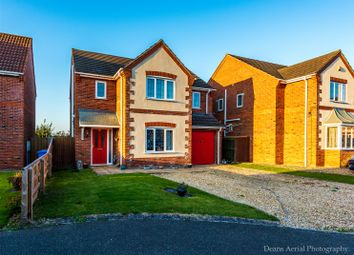 Thumbnail 4 bed detached house for sale in Poppy Close, Wyberton Fen, Boston