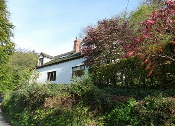 Thumbnail 3 bedroom detached house for sale in Exton, Dulverton