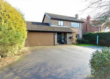Thumbnail 3 bed detached house for sale in Cow Lane, Tealby, Market Rasen