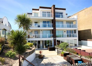Thumbnail 4 bed flat for sale in Bay Harbour View, 83 Banks Road, Poole