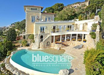 Thumbnail 4 bed property for sale in Nice, Alpes-Maritimes, 06300, France