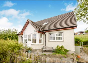 Thumbnail 2 bedroom detached bungalow for sale in Dornoch Road, Ardgay