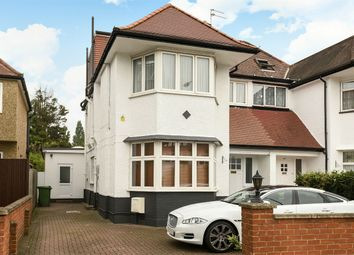 Thumbnail 6 bed semi-detached house for sale in Mount Pleasant Road, Kensal Rise, London