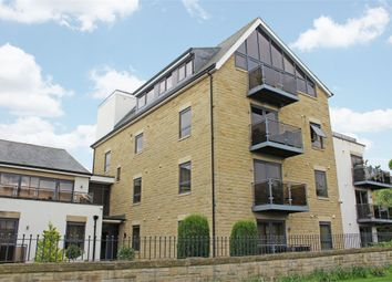 Thumbnail 2 bed flat for sale in 564 Harrogate Road, Leeds, West Yorkshire