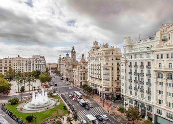 Thumbnail 3 bed apartment for sale in Spain, Valencia, Valencia City, Ciutat Vella, Sant Francesc, Val7171