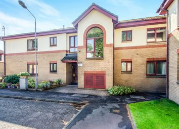 2 bed flat for sale in Braidpark Drive, Giffnock, Glasgow G46