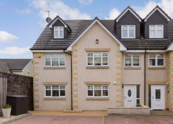 Thumbnail 4 bedroom semi-detached house for sale in Faichney Fields, The Village, East Kilbride, South Lanarkshire