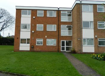 Thumbnail 2 bed flat to rent in Flaxley Road, Stechford, Birmingham