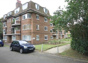 Thumbnail 2 bed flat to rent in London Road, Brighton, East Sussex