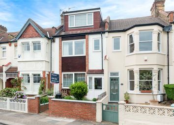 Thumbnail 5 bed property for sale in Crowborough Road, London