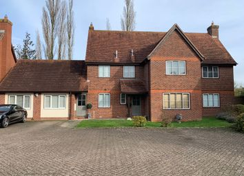 Thumbnail 5 bed detached house for sale in Rose Walk, Ridgewell