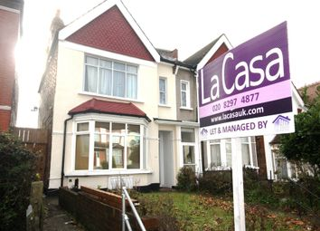 Thumbnail 2 bed flat to rent in Brownhill Road, Catford, Lewisham