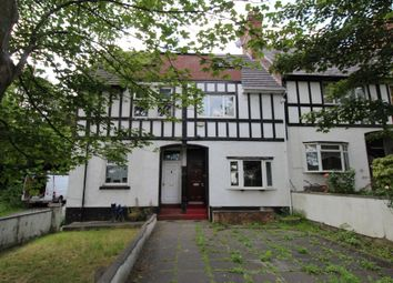 Thumbnail 4 bed terraced house for sale in Oaklands Road, Salford