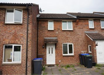 Thumbnail 2 bed terraced house to rent in Ravenscroft, Salisbury