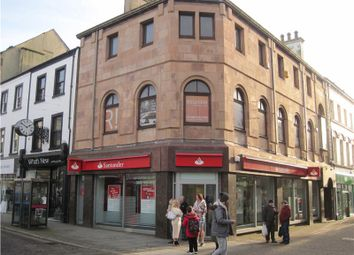 Thumbnail Office to let in King Street, Whitehaven, Cumbria