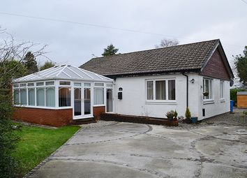 Thumbnail 3 bedroom bungalow for sale in 20 Park Road, Kirn, Dunoon