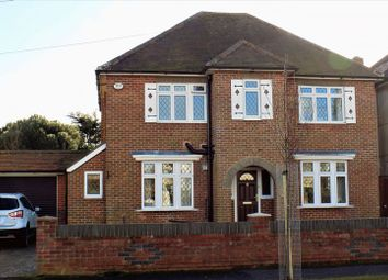 Thumbnail 4 bed detached house for sale in Beach Avenue, Barton On Sea, New Milton