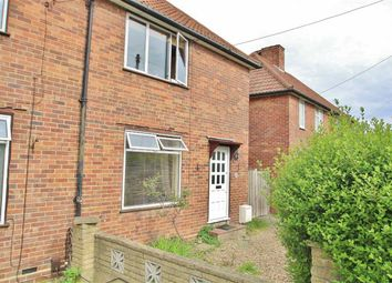 Thumbnail 3 bedroom end terrace house for sale in Abbotsbury Road, Morden