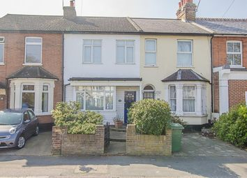 Thumbnail 2 bed terraced house for sale in Cottimore Lane, Walton-On-Thames