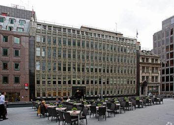 Office to let in Holland House, 1-4 Bury Street, London. 5Aw. EC3A