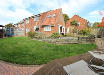 Thumbnail 4 bed detached house for sale in Malus Close, Adeyfield, Hemel Hempstead