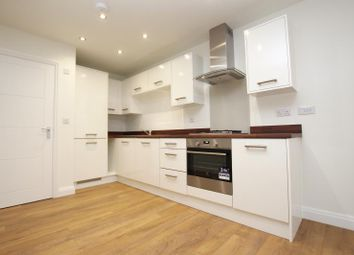 Thumbnail 2 bed flat to rent in Four Chimneys Crescent, Hampton Vale, Peterborough, Cambridgeshire